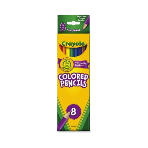 Crayola Crayola Colored Pencil CYO684008