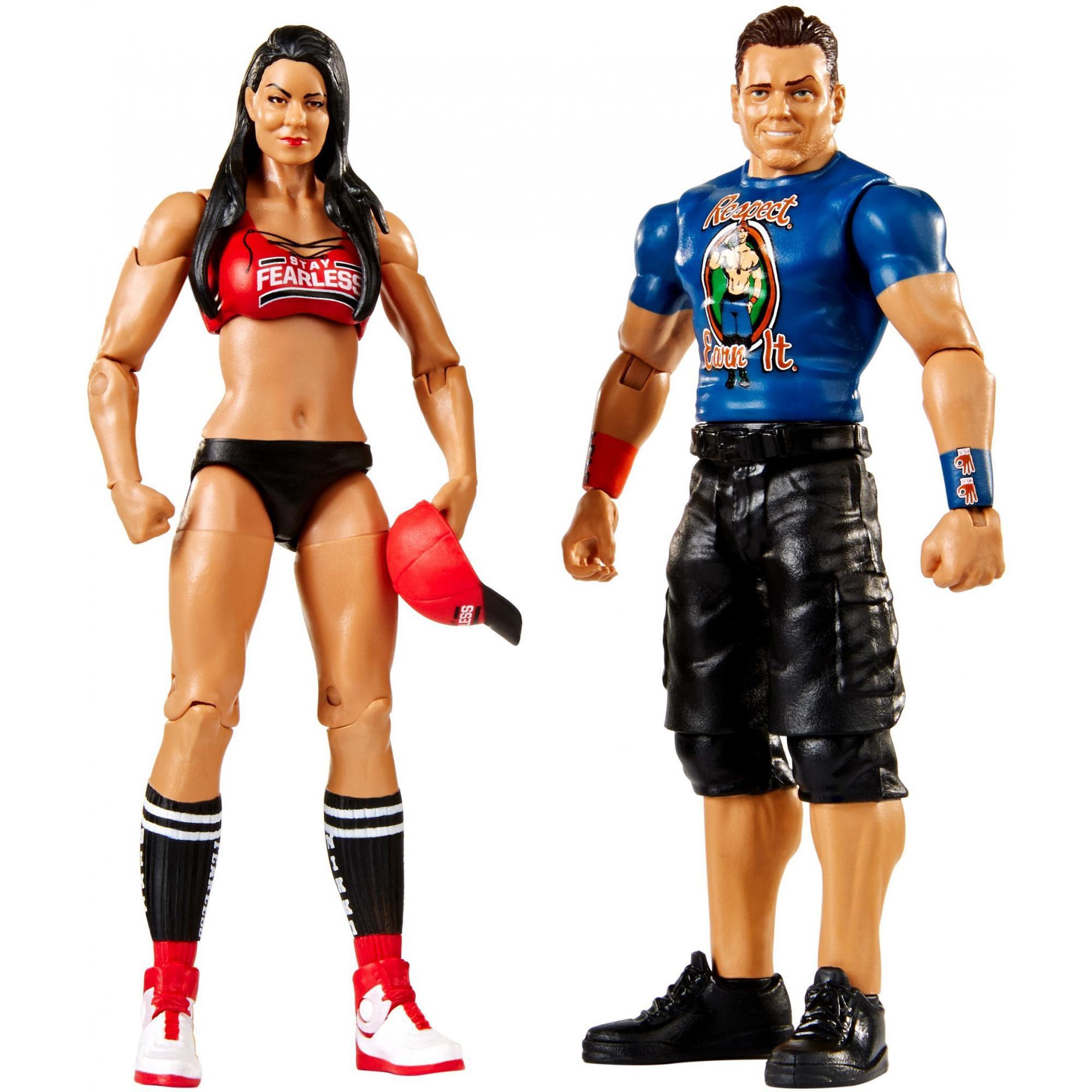 WWE the Miz & Maryse 2-Pack