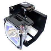 MITSUBISHI WD62526 Projection TV Assembly with Original Osram P-VIP Bulb Inside
