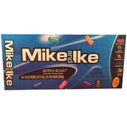 Mike and Ike Berry Blast (1 Box of 24 - .78oz Individual Packs)