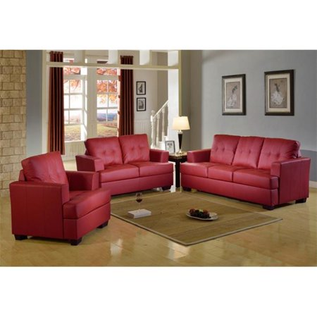 Beverly fine furniture deliah minimalist bonded leather for 8 piece living room furniture