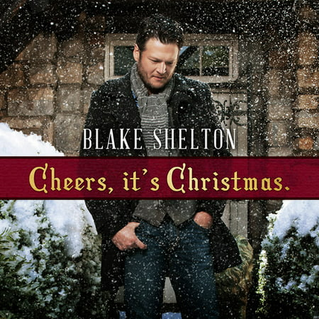 Cheers It's Christmas (2017 Edition) (CD)