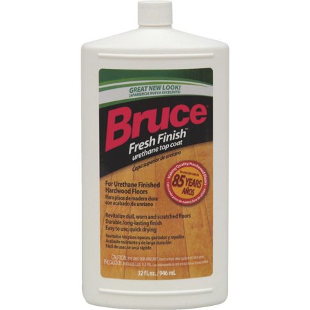Bruce Wood Finish Restorer For Urethane