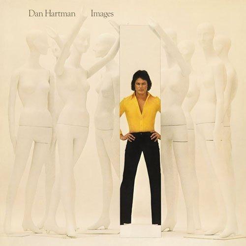 Dan Hartman - Images [CD]