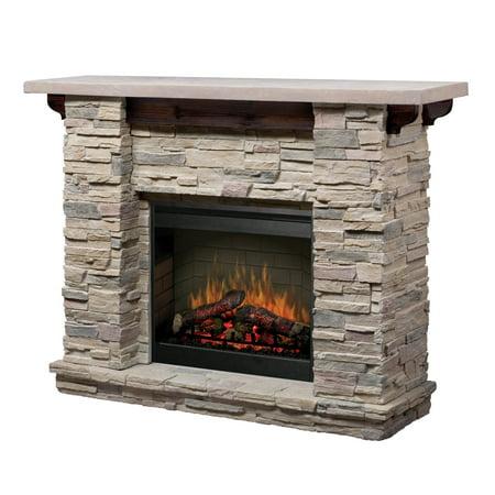Dimplex Featherstone Electric Fireplace