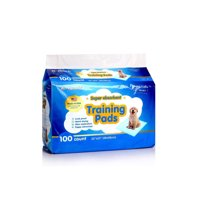 """All-Absorb Training Pads, 22"""" x 23"""""""