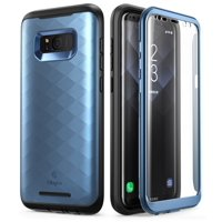 Samsung Galaxy S8 Plus Case, Clayco [Hera Series] Full-body Rugged Case with Built-in Screen Protector for Samsung Galaxy S8 Plus (2017 Release)