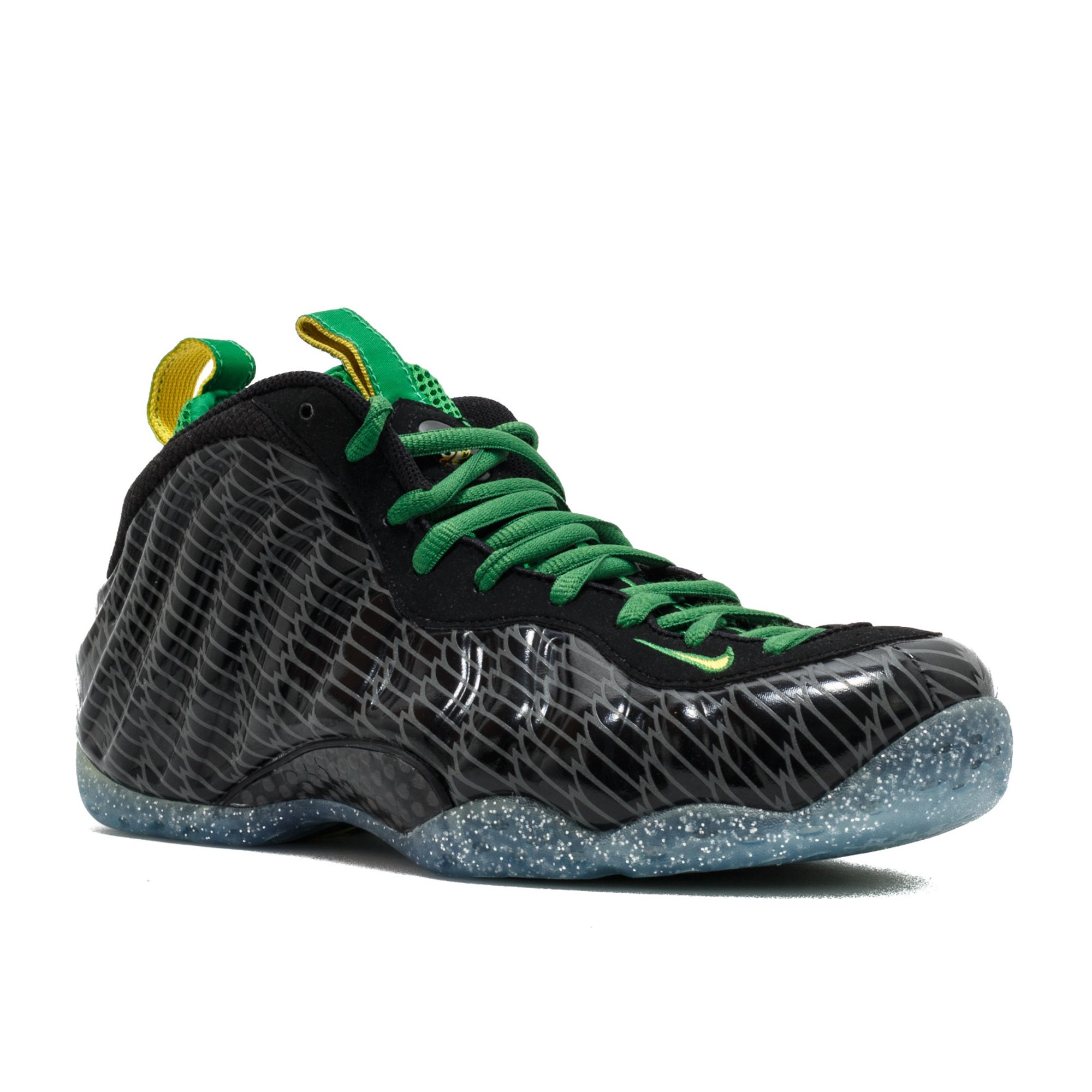 99029bfb928 Nike - Men - Nike Air Foamposite One Prm Uo Qs  Oregon Ducks  - 652110-001  - Size 7.5