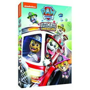 Paw Patrol: Ultimate Rescue (DVD)