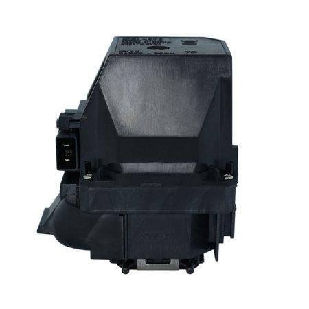 Lutema Platinum pour Epson PowerLite Home Cinema 2045 lampe de Projecteur avec bo�tier (ampoule Philips originale � l'int�rieur) - image 1 de 5