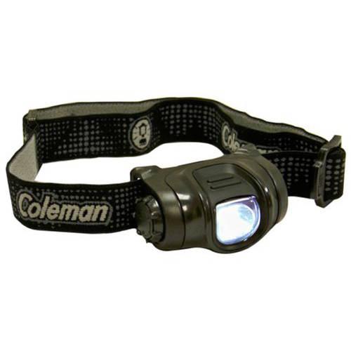 Coleman Multi-Color 150L LED Headlamp