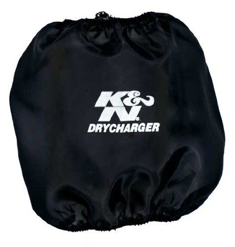 K&N RC-5112DK Round Tapered Drycharger Air Filter Wrap