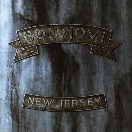 Bon Jovi - New Jersey [CD] (Jon Bon Jovi Dead Or Alive Acoustic)