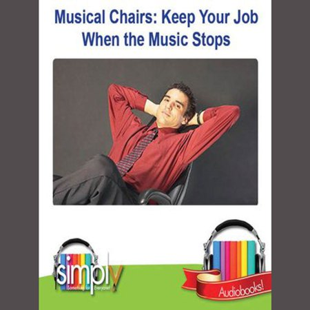 Musical Chairs - Audiobook - Halloween Musical Chairs