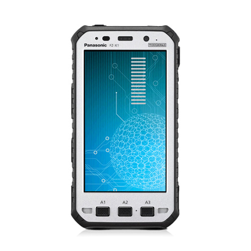 Panasonic  FZ-X1AAABZZM 5-inch Fully Rugged Android Handh...