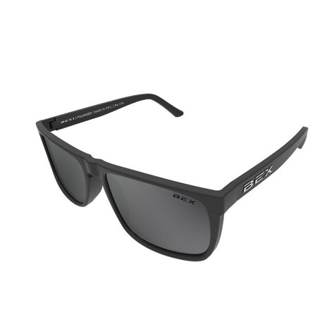 f74f9bd6f9 ... Bex Bex Sunglasses Adult Jae Byrd II Polarized TR90 Nylon Defender