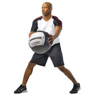 Dynamax Medicine Balls-Type:Stinger 2 (6 lb.)