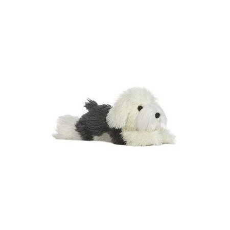 Edwin The Old English Sheepdog Flopsie by Aurora - 31498