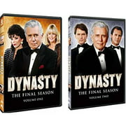 Dynasty: The Final Season, Volumes 1 & 2 (Full Frame)