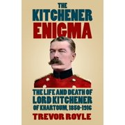 Kitchener Enigma - eBook