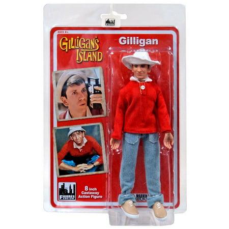 Gilligan's Island Series 1 Gilligan Action Figure [8