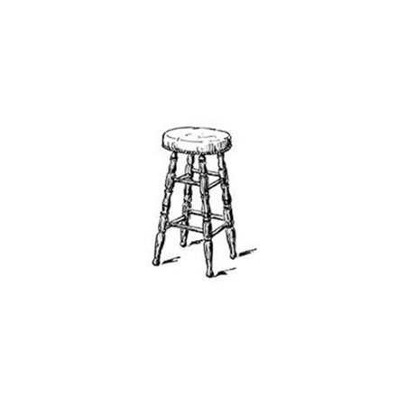 Woodworking Project Paper Plan to Build Bar Stool - Build A Bear Offers
