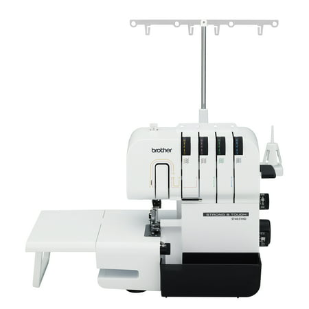 Overlock Serger Machine Foot (Brother ST4031HD Strong and Tough Serger )