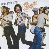 Hot Streets (CD) (Remaster)