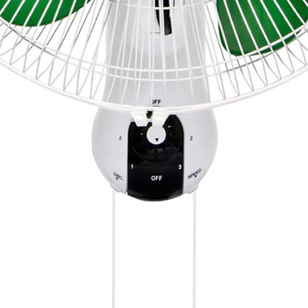 100 ceiling mounted oscillating fan converting a pedestal f
