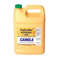 Country Harvest Canola Popcorn Popping Oil