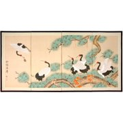 "Oriental Furniture 36"" Homeward Bound, wall art, wall décor, decorative item"