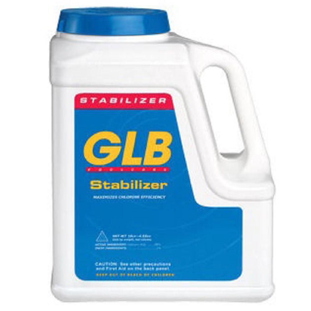 GLB 71273 Chlorine Stabilizer 71273A (4 lbs)
