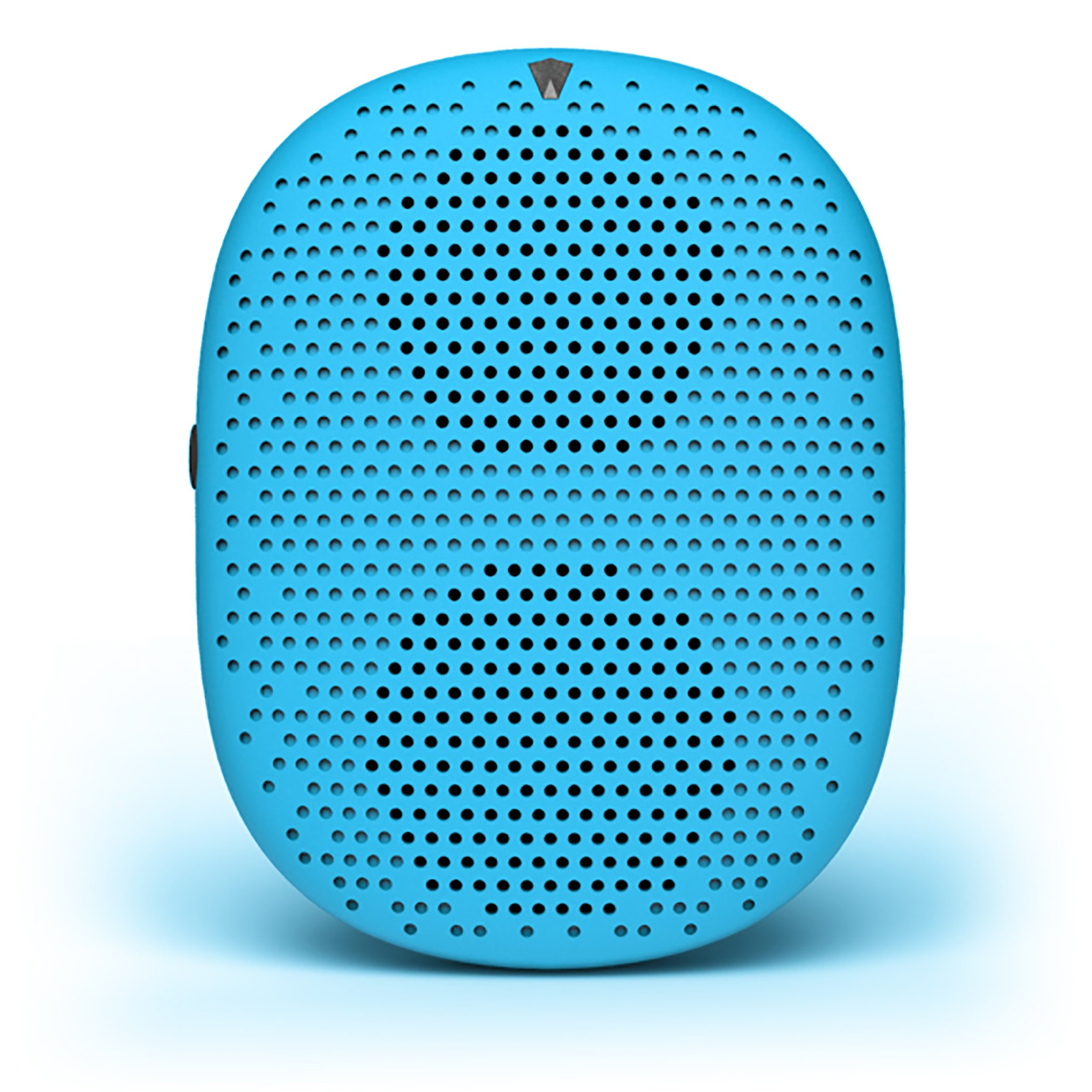 PopDrop Wireless Speaker + Strap Blueber