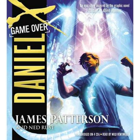 Daniel X  Game Over