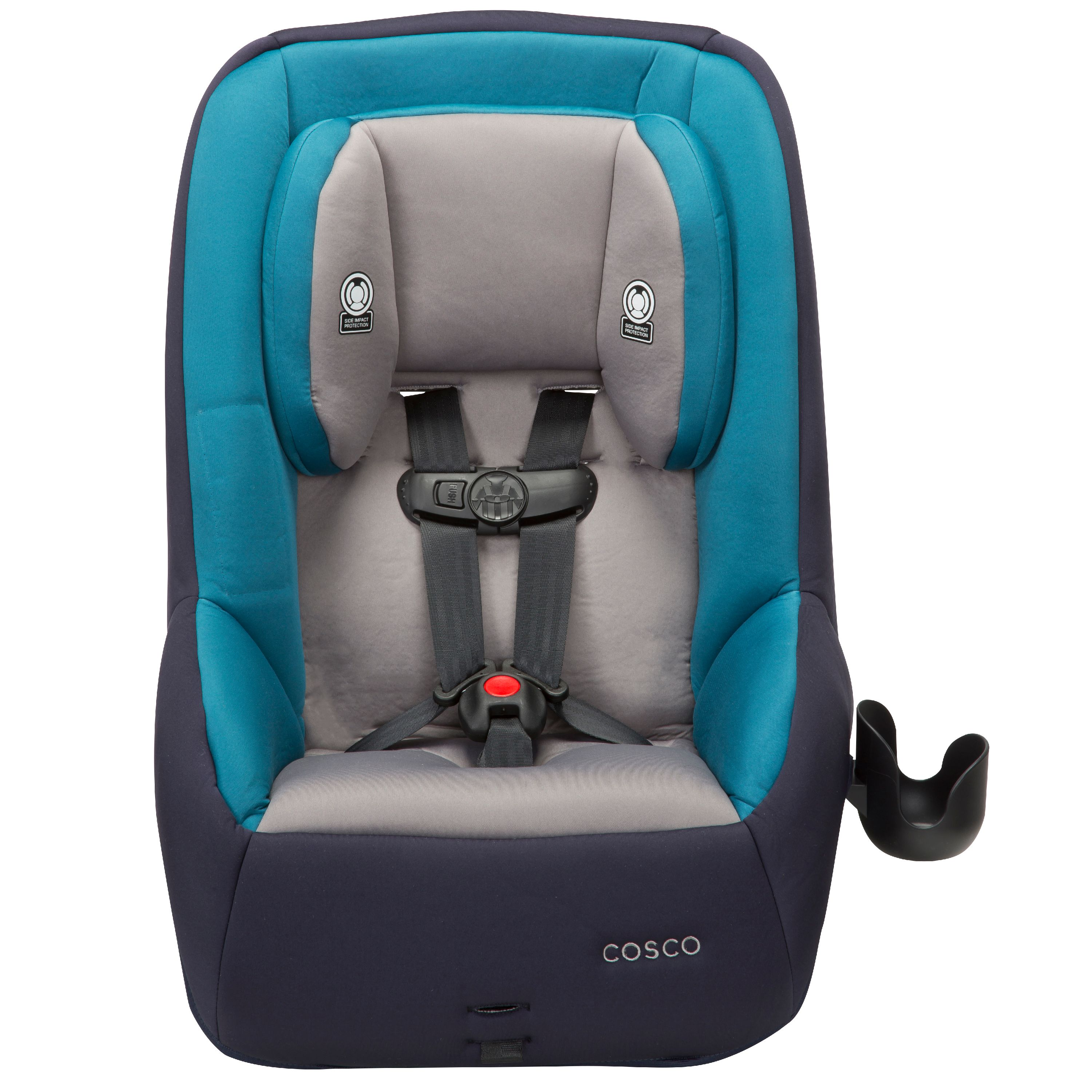 Cosco MightyFit 65 Convertible Car Seat, Choose Your Color