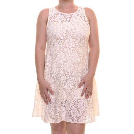 Free People Ivory Dress Sleeveless Size S Nwt   Movaz
