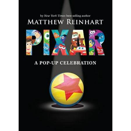 Disney*Pixar : A Pop-Up - Pixar Up Merchandise