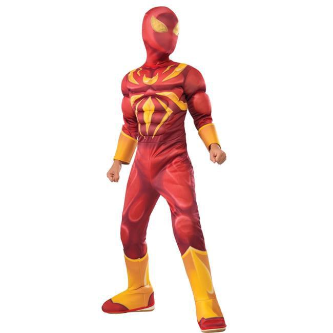 Morris Costume RU610871MD Iron Spider Costume, Medium