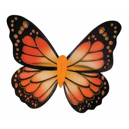 Monarch Butterfly Wings for $<!---->