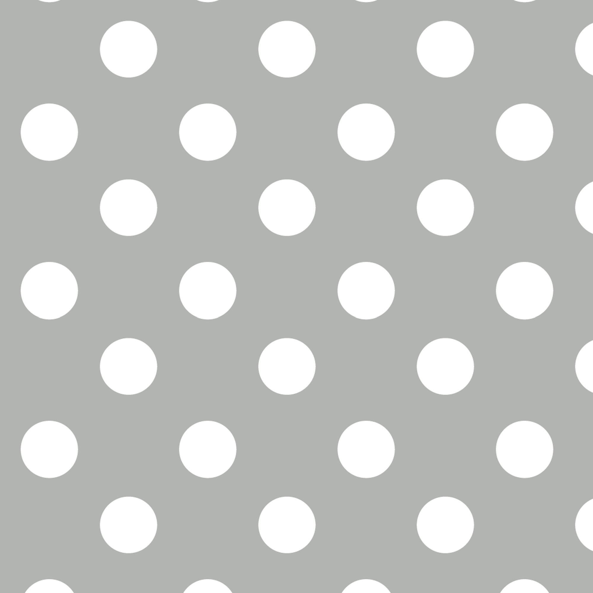 David Textiles Flannel Precut Fabric Polka Dot 1.5 Yds X 42 Inches