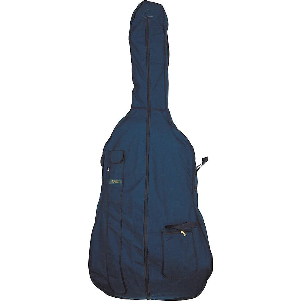 Glaesel GL-07624 Cordura 4 4 Bass Bag by Glaesel