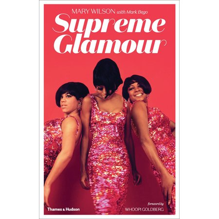 Supreme Glamour (Hardcover) Glamour Memory Book