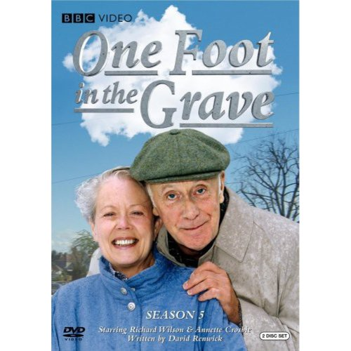 One Foot In The Grave: Season 5 (Widescreen)