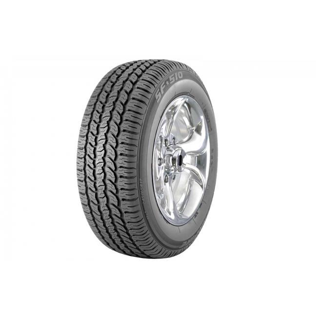 Starfire 90000007549 SF510 LT All Season Tire - 235-85R16 E-10PR BSW - image 1 of 1