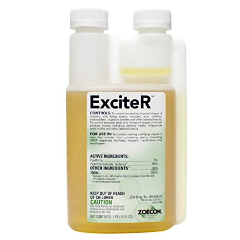 Prentiss ExciteR Insecticide 16 oz