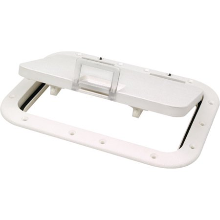 Hatch Hinge (Seachoice Polypropylene 7