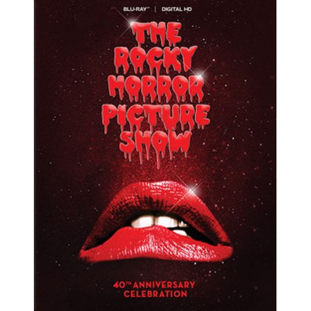 The Rocky Horror Picture Show (Blu-ray)](Halloween Horror Movie Clips)