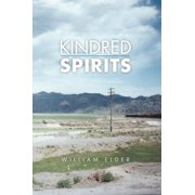 Kindred Spirits - eBook