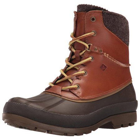 Sperry Top-Sider Cold Bay Ice + Mens Tan Boots