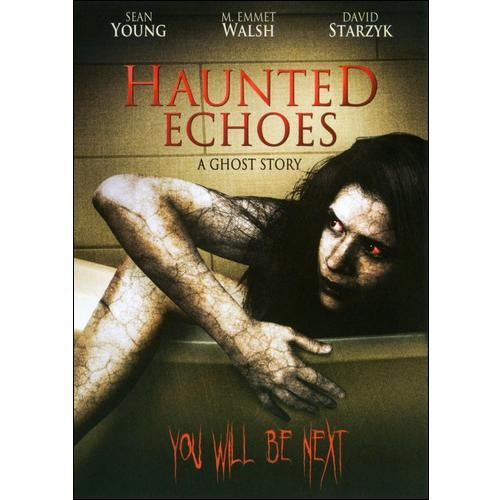 Haunted Echoes: A Ghost Story (Widescreen)